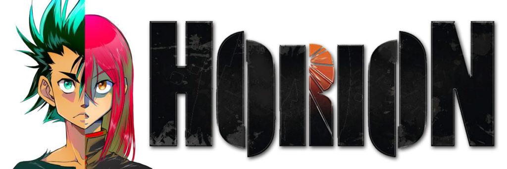 Horion mix copie