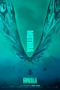 godzilla king of the monsters-mothra-poster