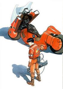 Akira-Moto
