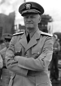 Amiral Nimitz