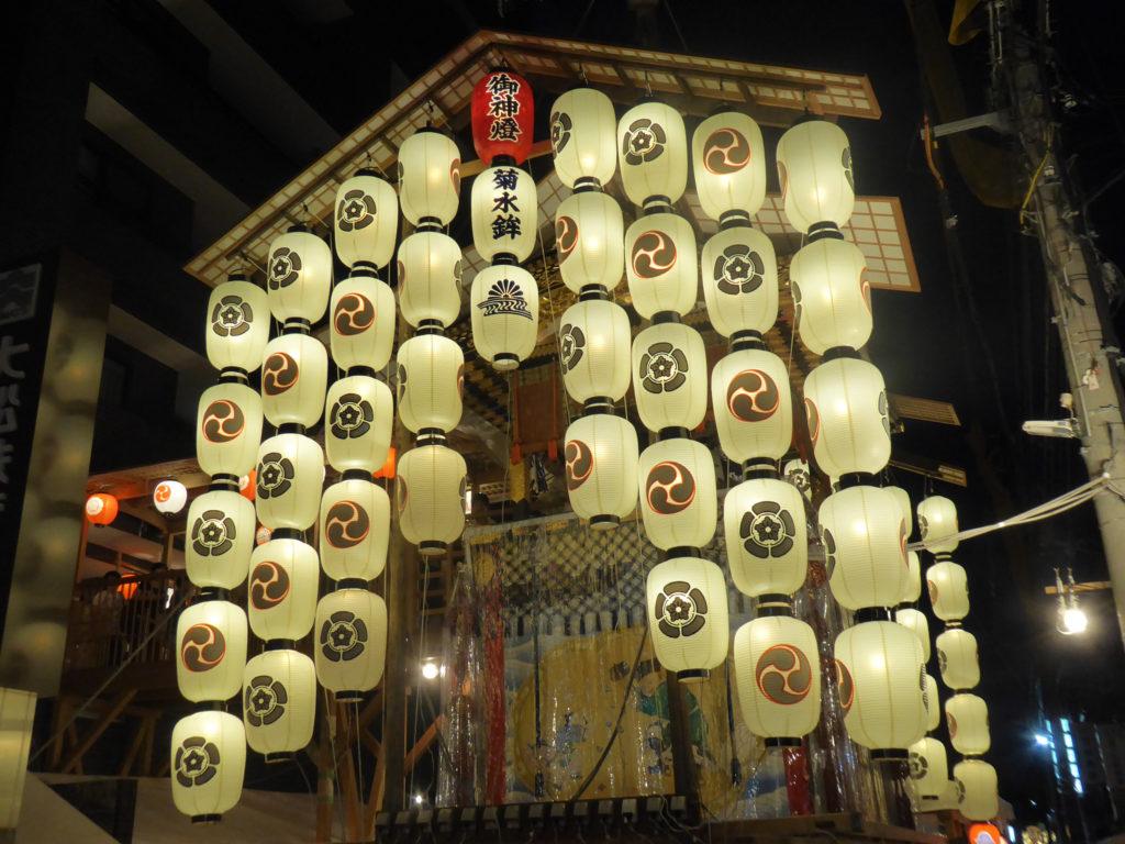 Festival des lanternes - photo de Mikel Santamaria - Wikimedia commons CC3