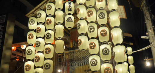 Festival dese lanternes - photo de Mikel Santamaria - Wikimedia commons CC3