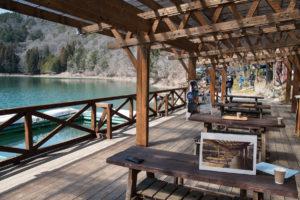 Le lac Shibire