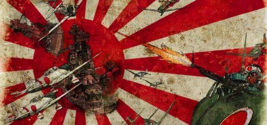 Une Guerre du Pacifique épisode 3 partie 1