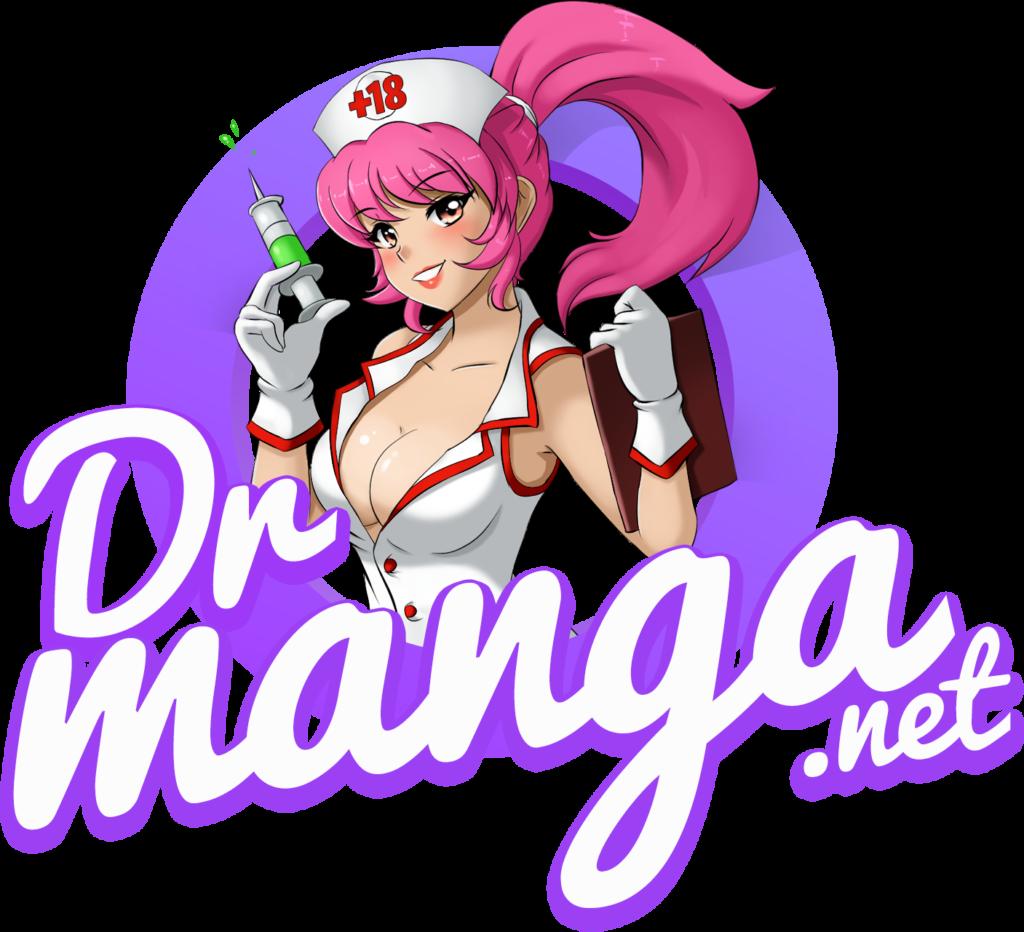 Dr Manga Logo
