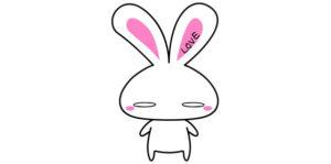 Love - Chan, la mascotte de la chanteuse - © Otsuka Ai