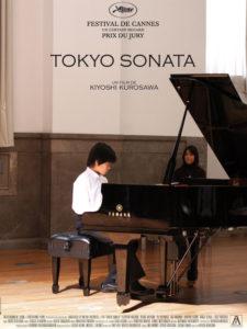 Affiche de Tokyo Sonata