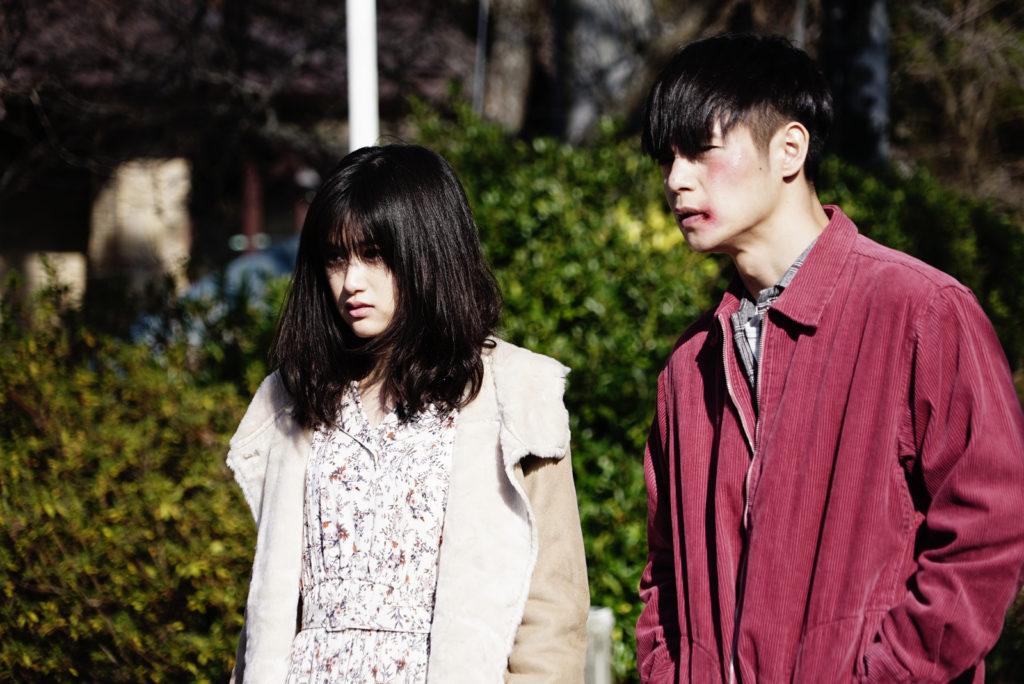 First Love, de Takashi MIIKE