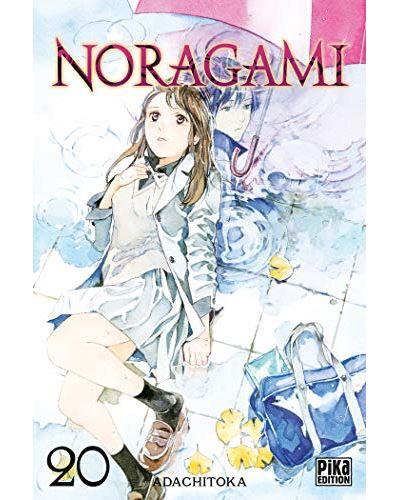 Noragami - Pika © 2019