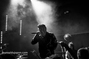 Crossfaith 2019 - Trabendo - Photo by Juliet Faure ®