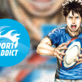 UNE du lancement de Sport addict chez Pika