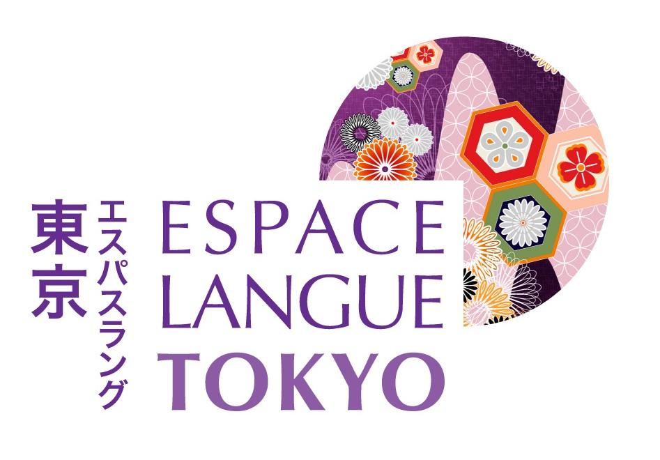 Espace Langue Tokyo (logo)