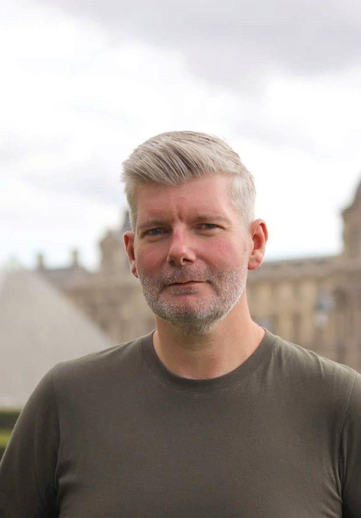 Christophe Geldron