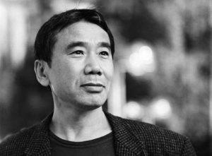 Haruki Murakami, auteur, histoire
