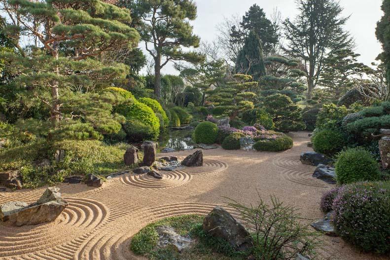 Jardin zen 2