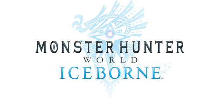 Monster hunter world iceborne image Une