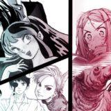 Une attentes mangas de novembre et décembre 2019
