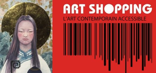 Une Salon Art Shopping