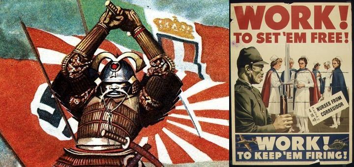 Une Seconde Guerre mondiale épisode 3 partie 2