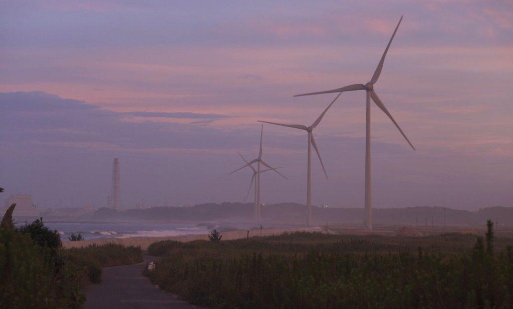 heure magique Fukushima