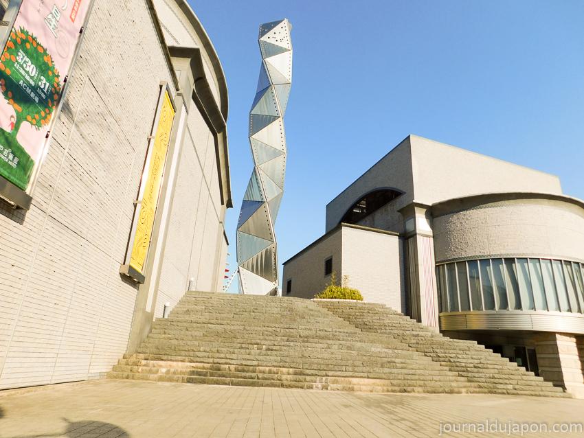 01 Art Tower Mito