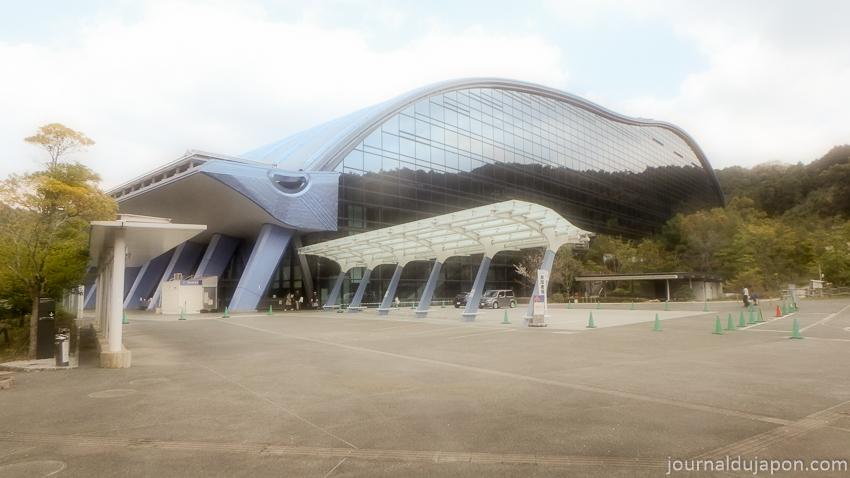 06 Musée National de Kyushu