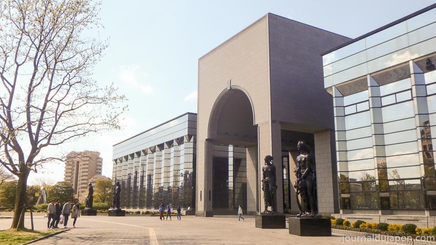 09 Fukuoka City Museum