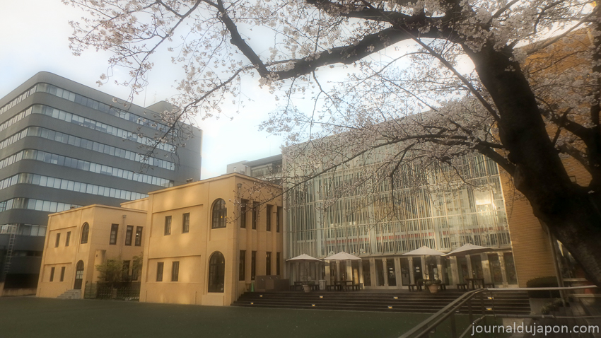 10 Kyoto International Manga Museum