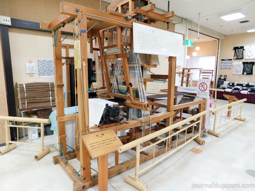 19 Nishijin Textile Center