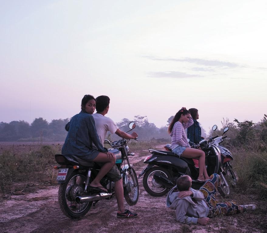 Moto Bangkok Nites