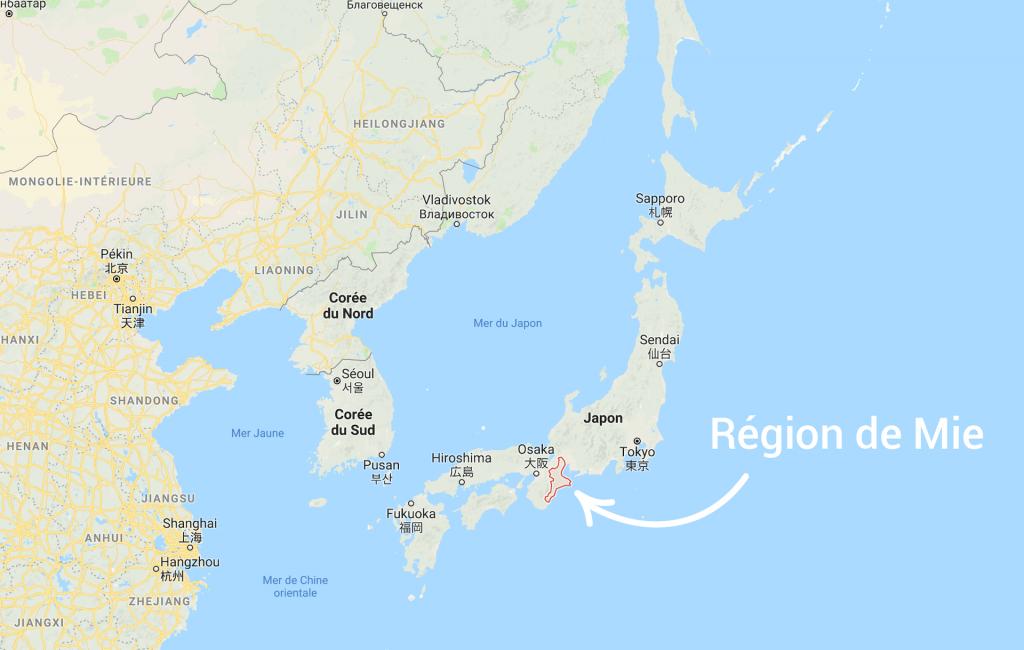 Mie - Japon