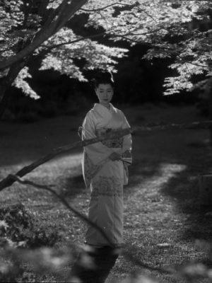 Miss Oyu de Mizoguchi