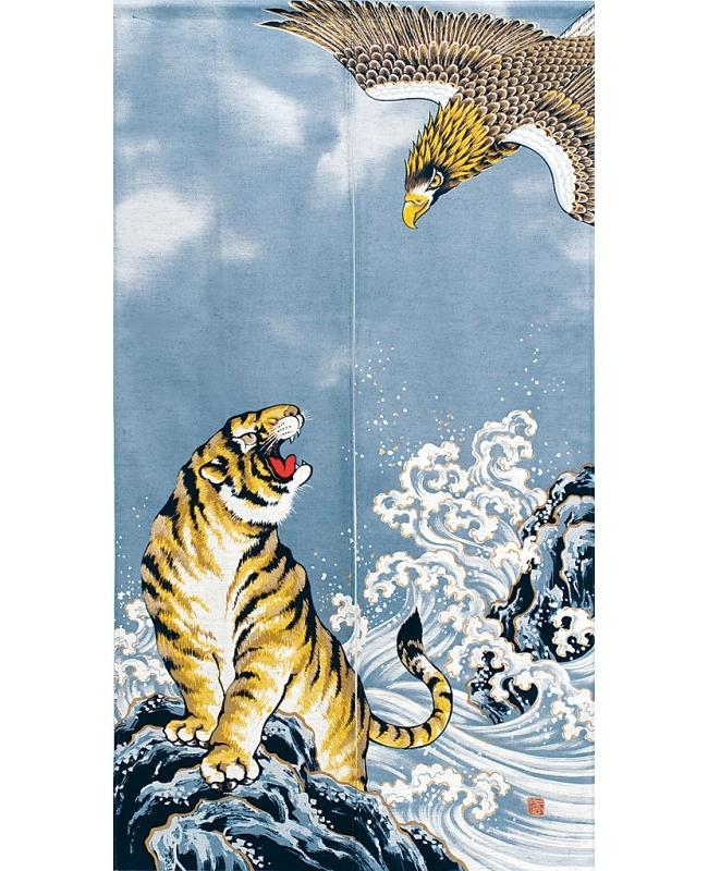 Noren Tigre et Aigle