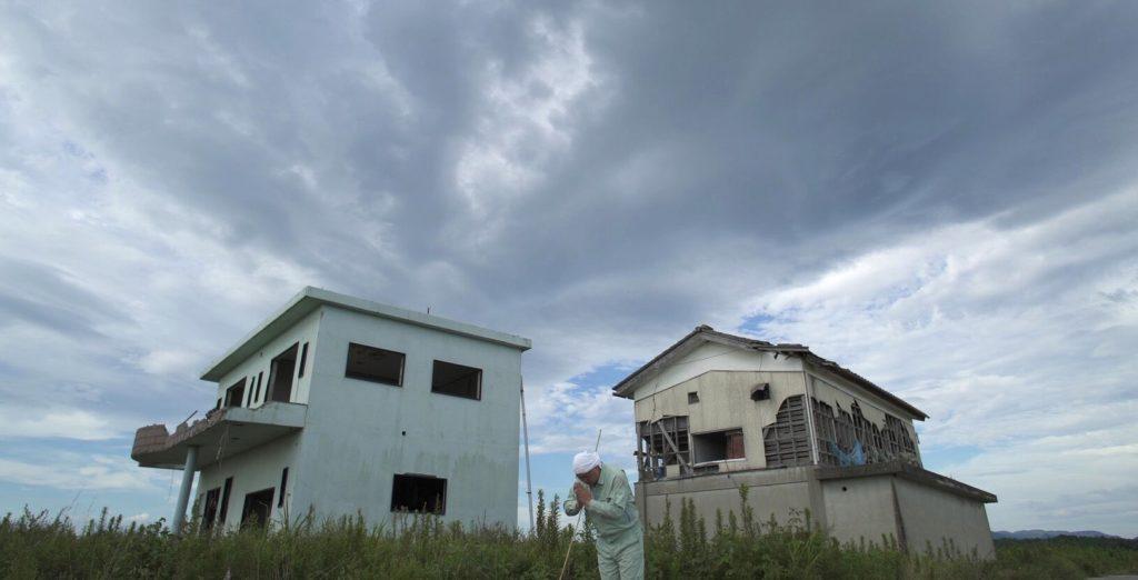 Tenzo, rêverie, Fukushima