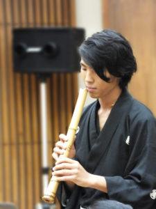 Photo de Kanaki SADA