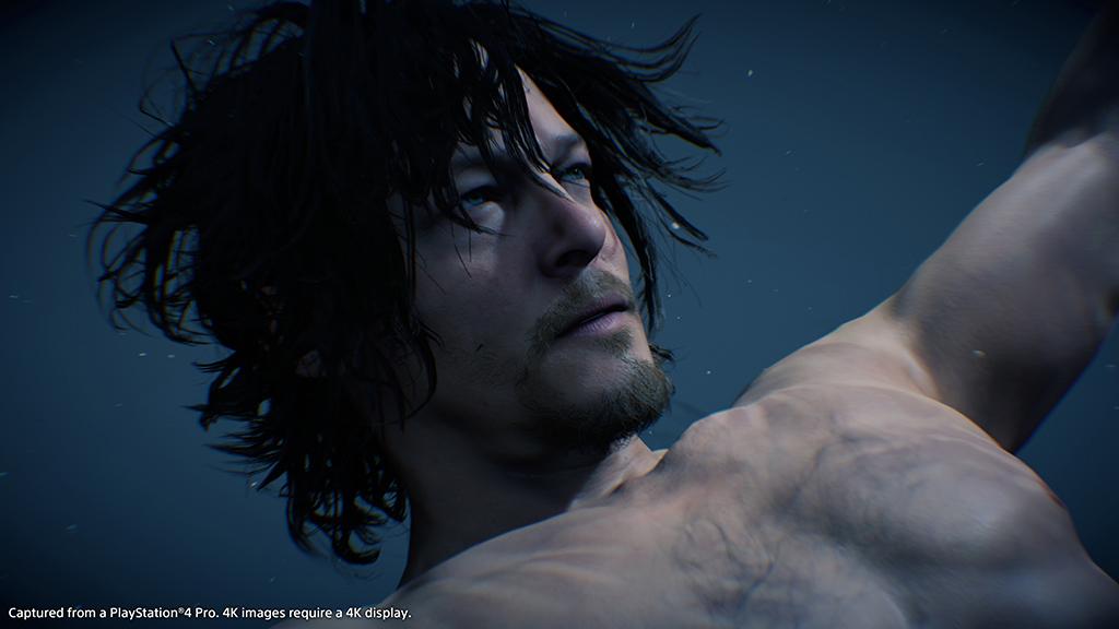 La peur de l'océan est née d'un épisode marquant dans la jeunesse d'Hideo Kojima