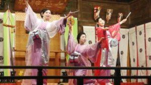Photo de la troupe Maihime