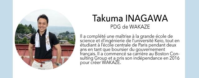 Takuma INAGAWA