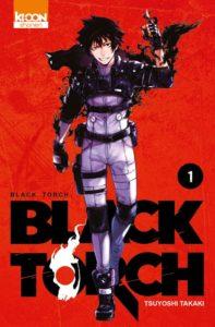Manga de Tsuyoshi Takaki