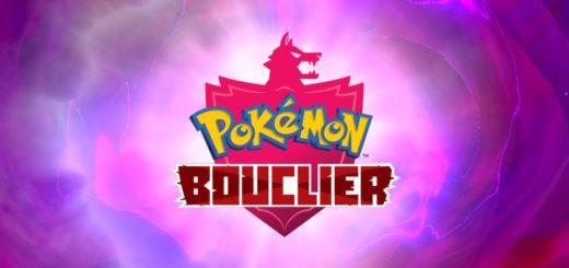 Pokémon Bouclier - ® Nintendo