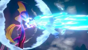 Raid Dynamax - ® Nintendo
