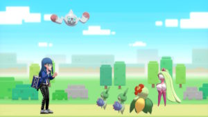 Poke-service - ® Nintendo