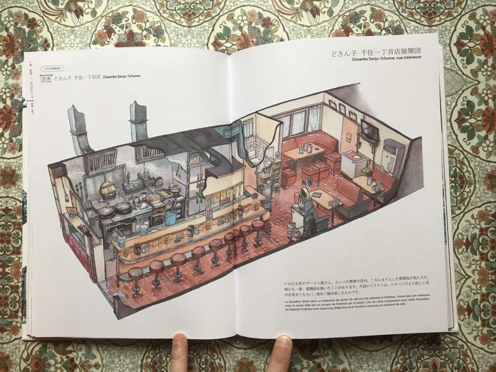 Les artbooks de Mateusz Urbanowicz