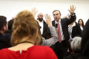 Conférence liban 2020