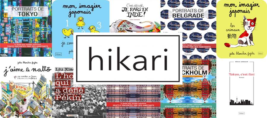 bannière hikari