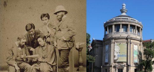 Une 130 ans et pas une ride
