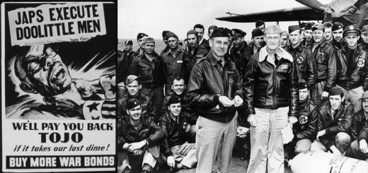 Une Guerre du Pacifique épisode 4 L'Amérique contre-attaque partie 1