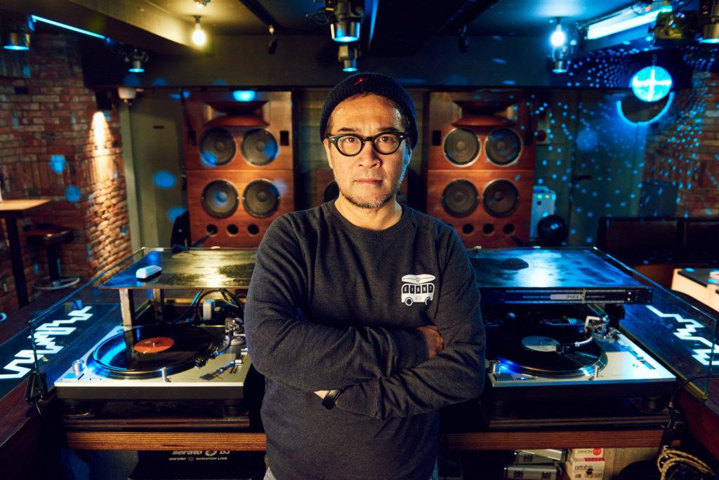 dj-nori-studio