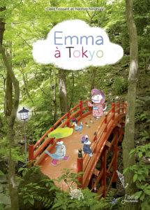 Emma à Tokyo de Claire Frossard et Naohiro Ninomiya