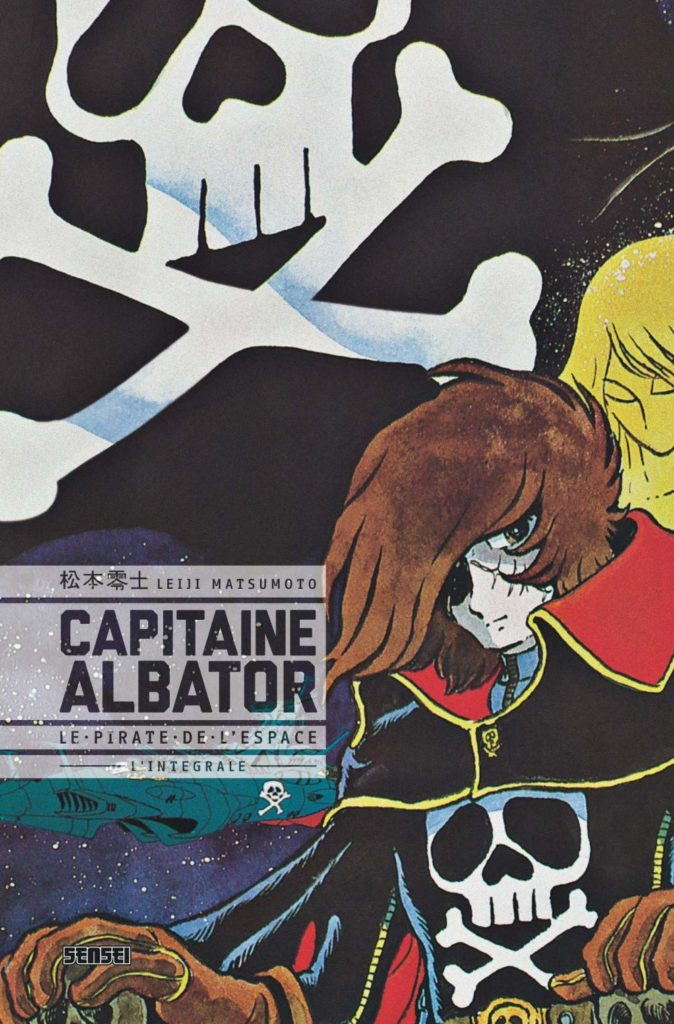 Captaine Albator